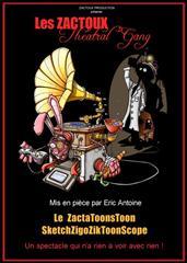 Les zactoux laurette theatre