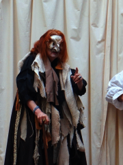 Stage de Commedia dell�arte à Paris