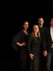 Theatre spectacle : 05- L'AMOUR ET BACCHUS - PALAIS DU TAU