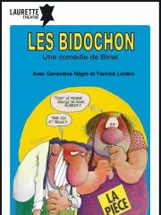 Consulter les détail du spectacle : Les Bidochon129001