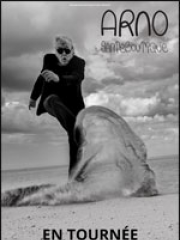 Theatre spectacle : ARNO (BE) - FRI-SON