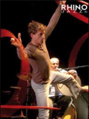 Theatre spectacle : BAB ASSALAM TRIO DERVICHE - L'ECHAPPE