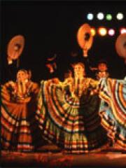 Theatre spectacle : BALLETS DE MEXICO - LE PRISME