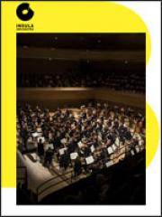 Consulter les détail du spectacle : BEETHOVEN DOUBLE ORCHESTRE - La Seine Musicale127284