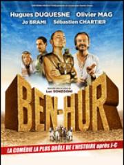 BEN-HUR, LA PARODIE ! - THEATRE DE YERRES CEC