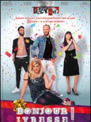 Theatre spectacle : BONJOUR IVRESSE ! - L'AVANT SCENE