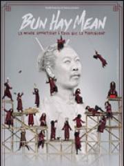 BUN HAY MEAN - LE MONDE APPARTIENT - L'EUROPEEN
