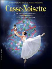 CASSE-NOISETTE - LE LIBERTÉ