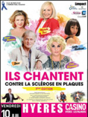 Theatre spectacle : CONCERT ANNUEL DU SEP - CASINO DES PALMIERS