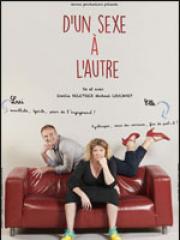 D'UN SEXE A L'AUTRE - CASINO