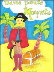 DAME PIRATE MOSQUITA - LA COMEDIE DE NIMES