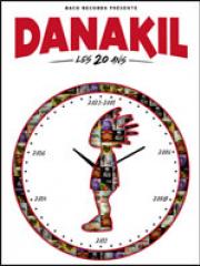 DANAKIL LES 20 ANS - ESPACE CULTUREL ANDRE MALRAUX
