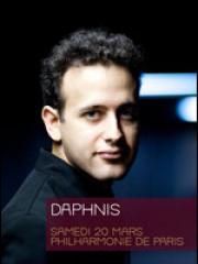 Consulter les détail du spectacle : DAPHNIS - MUSIQUE FRANÇAISE - PHILHARMONIE DE PARI126839
