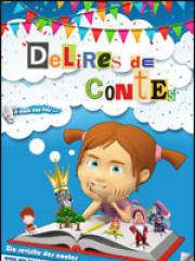 Consulter les détail du spectacle : DELIRES DE CONTES - PALAIS DU RIRE