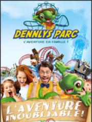 Consulter les détail du spectacle : DENNLYS PARC - DENNLYS PARC127248