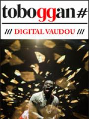 Theatre spectacle : DIGITAL VAUDOU - LE TOBOGGAN