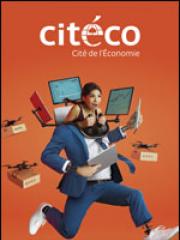 ENTRÉE - CITÉ DE L'ÉCONOMIE - Citéco