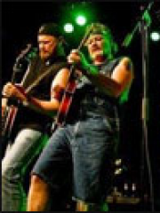 Theatre spectacle : HAYSEED DIXIE (USA) - SPIRIT OF 66