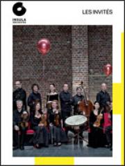 Consulter les détail du spectacle : HYMNES EUROPEENS - La Seine Musicale127414