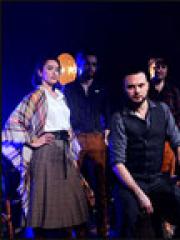 Theatre spectacle : JULIEN LOKO - EGLISE