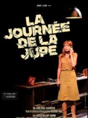 Theatre spectacle : LA JOURNEE DE LA JUPE - FERME DES COMMUNES