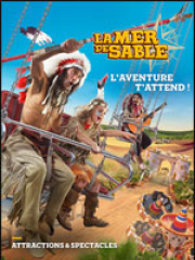 Consulter les détail du spectacle : LA MER DE SABLE - LA MER DE SABLE128103