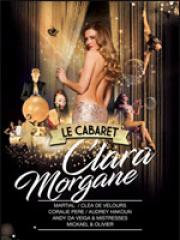 Consulter les détail du spectacle : LE CABARET DE CLARA MORGANE - CESAR PALACE