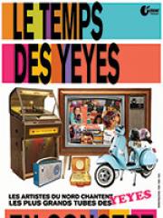 Theatre spectacle : LE TEMPS DES YÉYÉS - CENTRE CULTUREL NELSON MANDEL