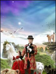 Theatre spectacle : LEGENDIA PARC - PARC ANIMALIER - LEGENDIA PARC