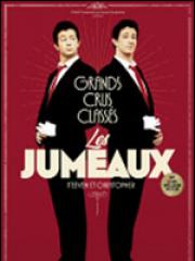 Theatre spectacle : LES JUMEAUX STEEVEN ET CHRISTOPHER - LA NOUVELLE C