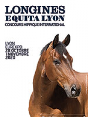 Theatre spectacle : LONGINES FEI JUMPING WORLD CUP TM - EUREXPO - ESPA