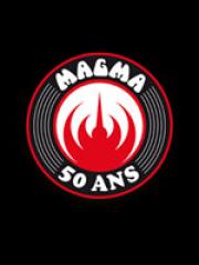 Theatre spectacle : MAGMA - HET DEPOT