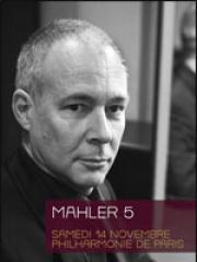 Consulter les détail du spectacle : MAHLER 5 - PHILHARMONIE DE PARIS126763