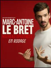 MARC ANTOINE LE BRET - KURSAAL