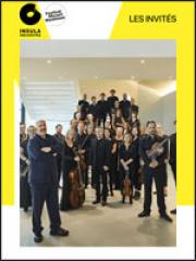 Consulter les détail du spectacle : MINKOWSKI - MOZART - - La Seine Musicale127465