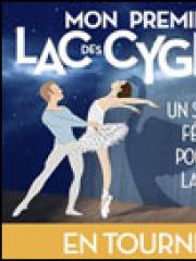 Theatre spectacle : MON PREMIER LAC DES CYGNES - ZENITH LIMOGES METROP