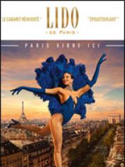 PARIS MERVEILLES - DÎNER SPECTACLE - LE LIDO