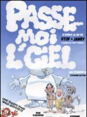 Consulter les détail du spectacle : PASSE MOI L'CIEL - LA COMEDIE DE NIMES126428