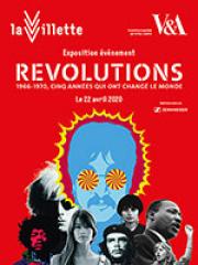 REVOLUTIONS - 1966-1970 - LA GRANDE HALLE DE LA VI