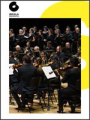 Consulter les détail du spectacle : SCHUBERT - MESSE SOLENNELLE - La Seine Musicale127545