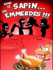 Consulter les détail du spectacle : SOUS LE SAPIN, LES EMMERDES ! - LA COMEDIE DE NIME126425