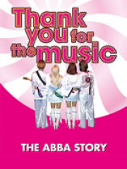 Theatre spectacle : THE ABBA STORY - STADSSCHOUWBURG ANTWERPEN