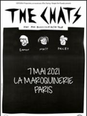Consulter les détail du spectacle : THE CHATS - LA MAROQUINERIE