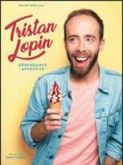 Theatre spectacle : TRISTAN LOPIN - IRREPROCHABLE - THEATRE DE LA CITE