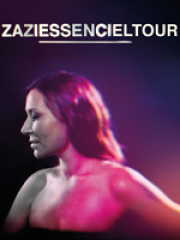 Theatre spectacle : ZAZIE - THEATRE DE LA MER