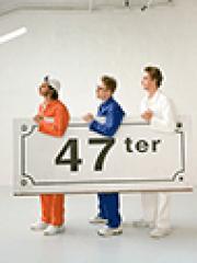 Consulter les détail du spectacle : 47TER - ZENITH ARENA - LILLE144541