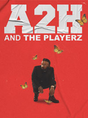 Theatre spectacle : A2H & THE PLAYERZ - 2022-03-26T20:00:00