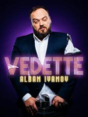 Consulter les détail du spectacle : ALBAN IVANOV - ACROPOLIS - NICE140606