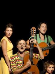 Theatre spectacle : ALBUM DE FAMILLE - THEATRE FRANCIS PLANTE - ORTHEZ