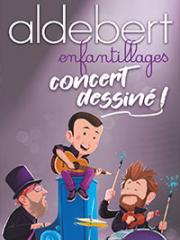 Consulter les détail du spectacle : ALDEBERT - RADIANT - BELLEVUE144602